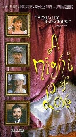 Manifesto (1988) starring Camilla Søeberg on DVD on DVD