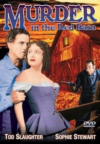 Maria Marten, or The Murder in the Red Barn (1935) starring Tod Slaughter on DVD on DVD