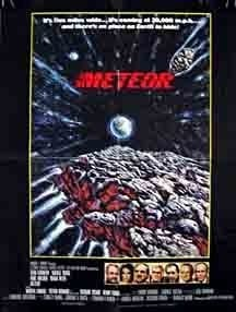 Meteor (1979) with English Subtitles on DVD on DVD