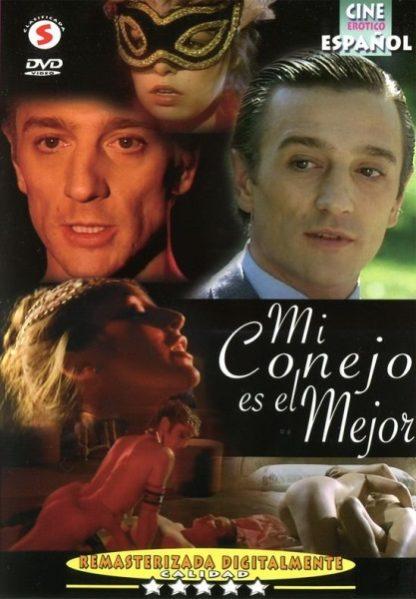 Mi conejo es el mejor (1982) with English Subtitles on DVD on DVD