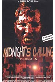 Midnight's Calling (2000) with English Subtitles on DVD on DVD
