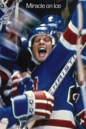 Miracle on Ice (1981) starring Karl Malden on DVD on DVD