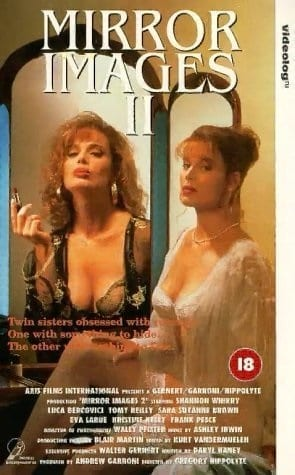 Mirror Images II (1993) starring Shannon Whirry on DVD on DVD