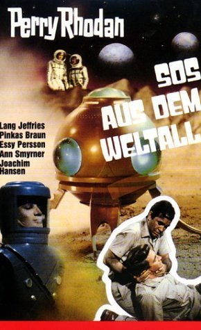Mission Stardust (1967) with English Subtitles on DVD on DVD