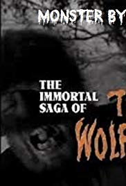 Monster by Moonlight! The Immortal Saga of 'The Wolf Man' (1999) starring John Landis on DVD on DVD