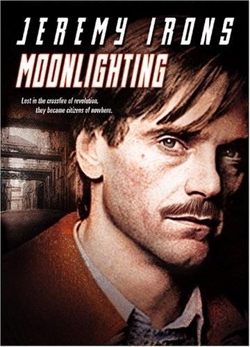 Moonlighting (1982) with English Subtitles on DVD