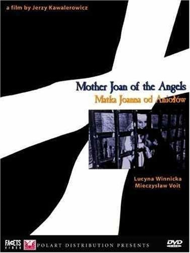 Mother Joan of the Angels (1961) with English Subtitles on DVD on DVD