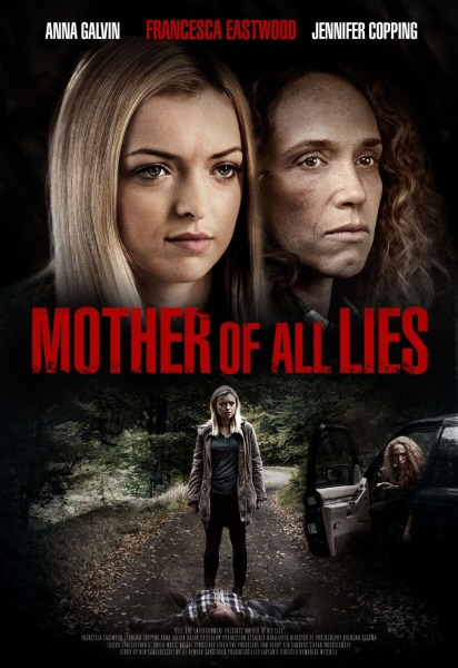 Mother of All Lies (2015) starring Francesca Eastwood on DVD on DVD