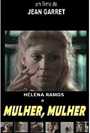 Mulher, Mulher (1979) with English Subtitles on DVD on DVD
