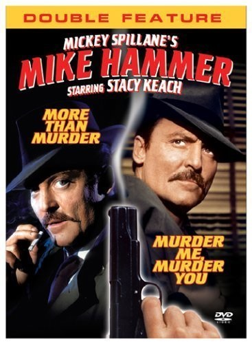 Murder Me, Murder You (1983) starring Stacy Keach on DVD on DVD