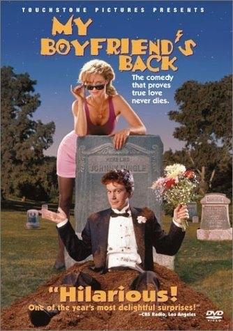 My Boyfriend's Back (1993) starring Andrew Lowery on DVD on DVD