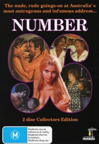 Number 96 (1974) starring Johnny Lockwood on DVD on DVD