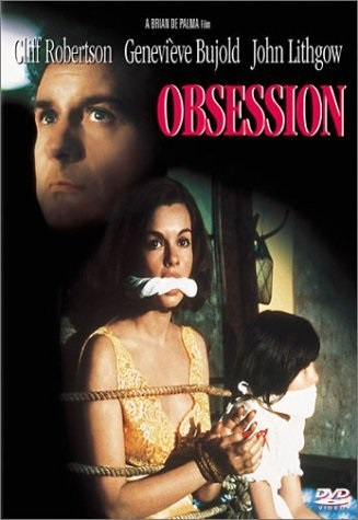 Obsession (1976) with English Subtitles on DVD on DVD
