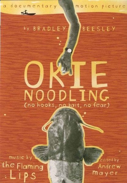 Okie Noodling (2001) starring N/A on DVD on DVD