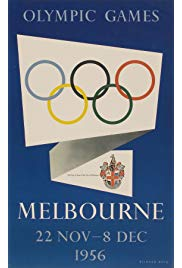 Olympic Games: 1956 (1956) starring Ron Clarke on DVD on DVD