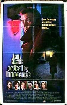 Ordeal by Innocence (1984) starring Donald Sutherland on DVD on DVD
