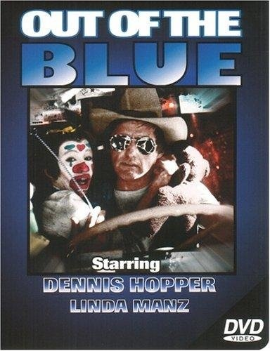 Out of the Blue (1980) starring Linda Manz on DVD on DVD