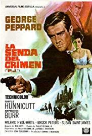 P.J. (1968) starring George Peppard on DVD on DVD