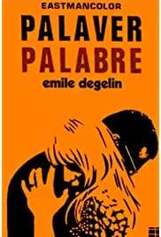 Palaver (1969) with English Subtitles on DVD on DVD