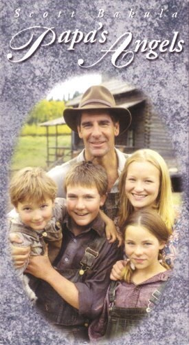Papa's Angels (2000) starring Scott Bakula on DVD on DVD