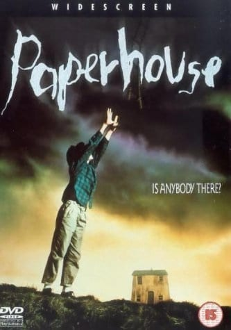 Paperhouse (1988) starring Charlotte Burke on DVD on DVD