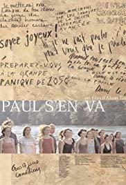 Paul s'en va (2004) with English Subtitles on DVD on DVD
