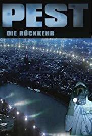 Pest - Die Rückkehr (2002) with English Subtitles on DVD on DVD