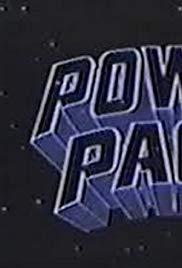 Power Pack (1991) starring Nathaniel Moreau on DVD on DVD