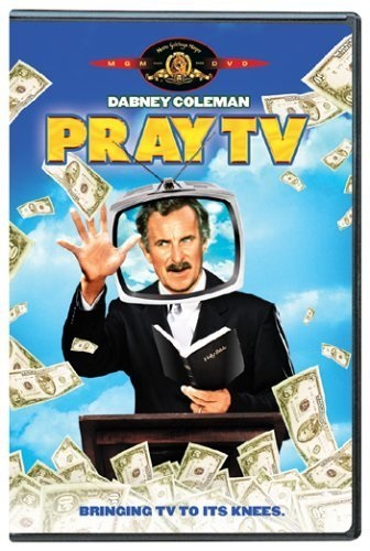 Pray TV (1980) starring Dabney Coleman on DVD on DVD