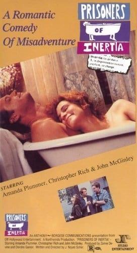 Prisoners of Inertia (1989) starring Amanda Plummer on DVD on DVD