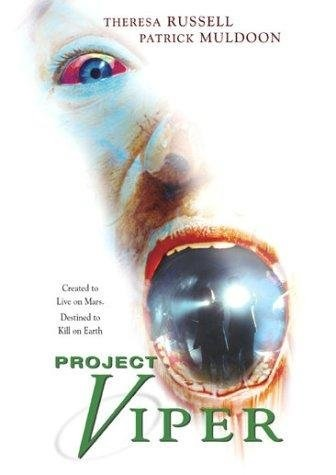 Project Viper (2002) starring Patrick Muldoon on DVD on DVD