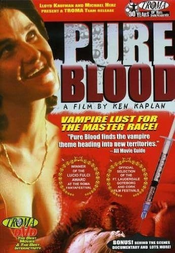 Pure Blood (2001) with English Subtitles on DVD on DVD