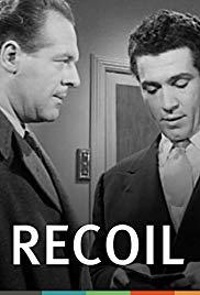 Recoil (1953) starring Kieron Moore on DVD on DVD