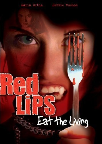 Red Lips: Eat the Living (2005) starring Debbie Rochon on DVD on DVD
