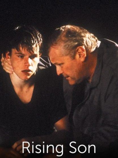 Rising Son (1990) starring Brian Dennehy on DVD on DVD