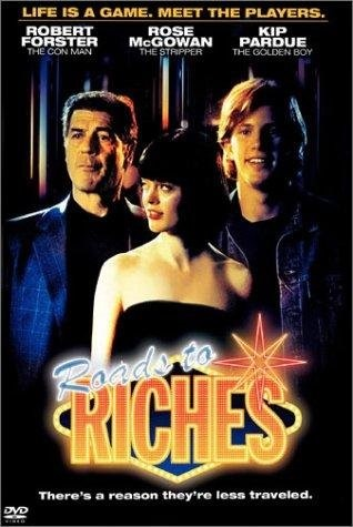 Roads to Riches (2002) starring Robert Forster on DVD on DVD