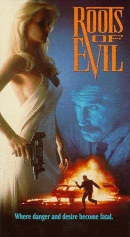 Roots of Evil (1992) starring Alex Cord on DVD on DVD