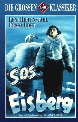 S.O.S. Eisberg (1933) with English Subtitles on DVD on DVD