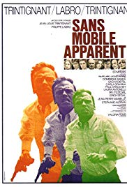 Sans mobile apparent (1971) with English Subtitles on DVD on DVD