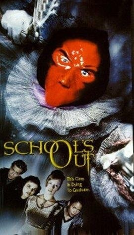 School's Out (1999) with English Subtitles on DVD on DVD