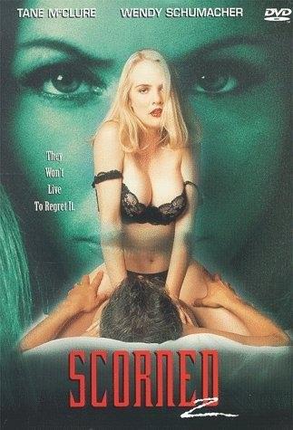 Scorned 2 (1997) starring Tane McClure on DVD on DVD