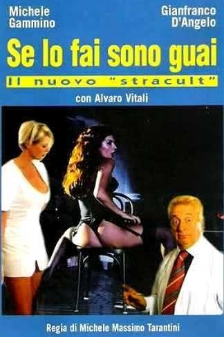 Se lo fai sono guai (2001) with English Subtitles on DVD on DVD
