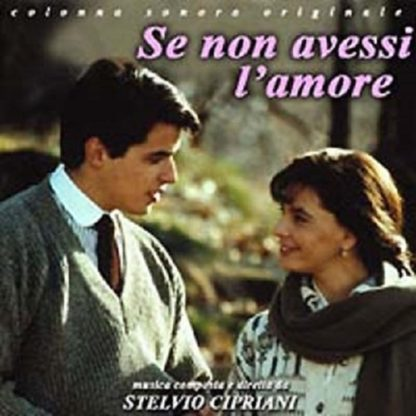 ...Se non avessi l'amore (1991) with English Subtitles on DVD on DVD