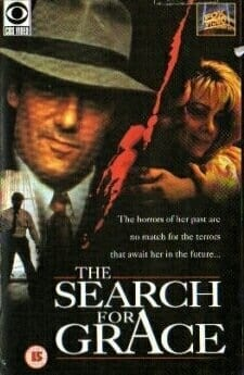 Search for Grace (1994) starring Lisa Hartman on DVD on DVD
