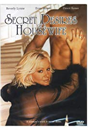 Secret Desires of a Housewife (2004) starring Beverly Lynne on DVD on DVD
