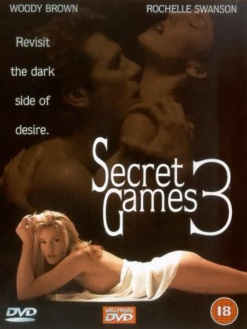 Secret Games 3 (1994) starring Woody Brown on DVD on DVD