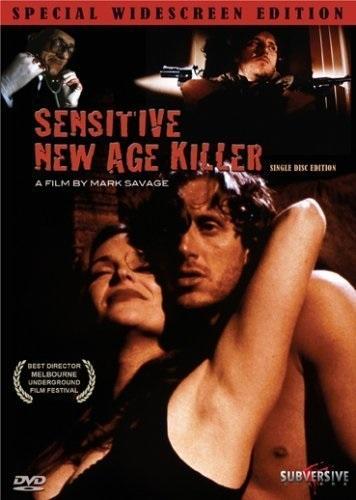Sensitive New Age Killer (2000) starring Tyson Stein on DVD on DVD