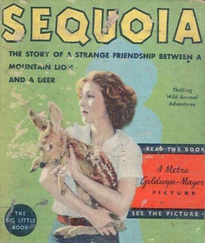 Sequoia (1934) starring Jean Parker on DVD on DVD