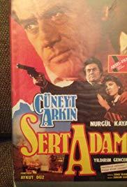 Sert adam (1986) with English Subtitles on DVD on DVD