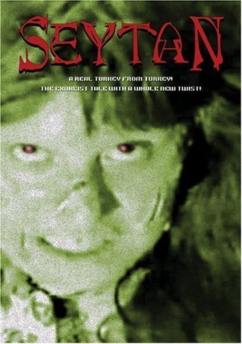 Seytan (1974) with English Subtitles on DVD on DVD